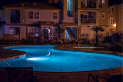 The Home Pool Maintenance and Cleaning Service Hiring